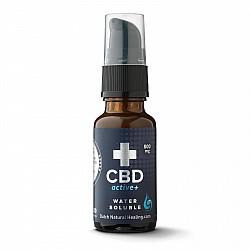 CBDactive+ 20 ml - 4% (800mg)
