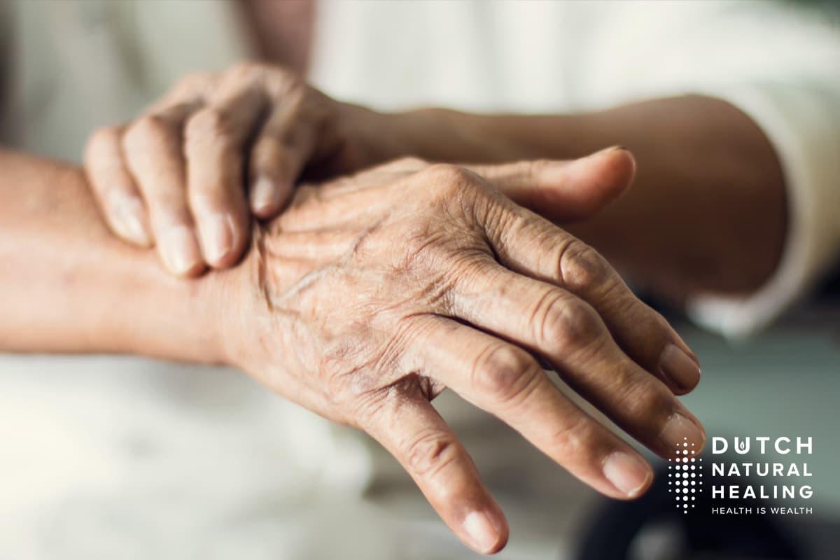 5 façons dont l'huile de CBD peut aider contre la maladie de Parkinson