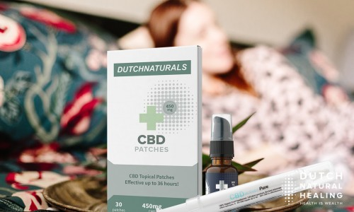 CBD and fibromyalgia: how hemp oil might help treat symptoms
