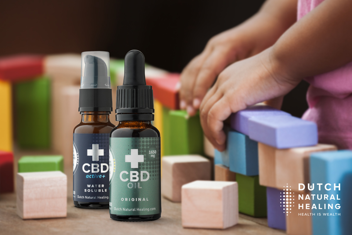 CBD for Autism: how hemp oil could help treat Autism Spectrum Disorder (ASD)