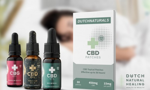 CBD oil for sleep: find the best hemp products for a good night's rest