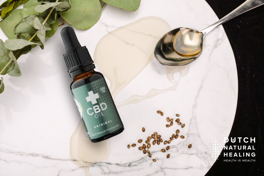 Hemp seed oil vs. Hemp oil: the difference and various uses