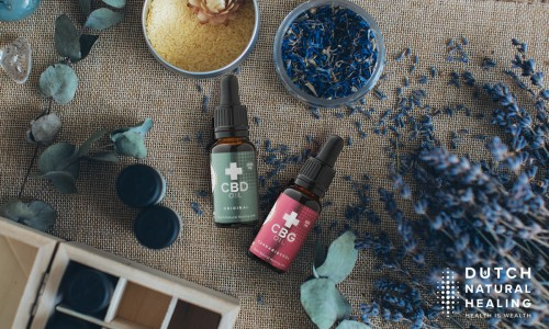 Terpenes in CBD oil: an easy guide to the aromatic compounds in hemp