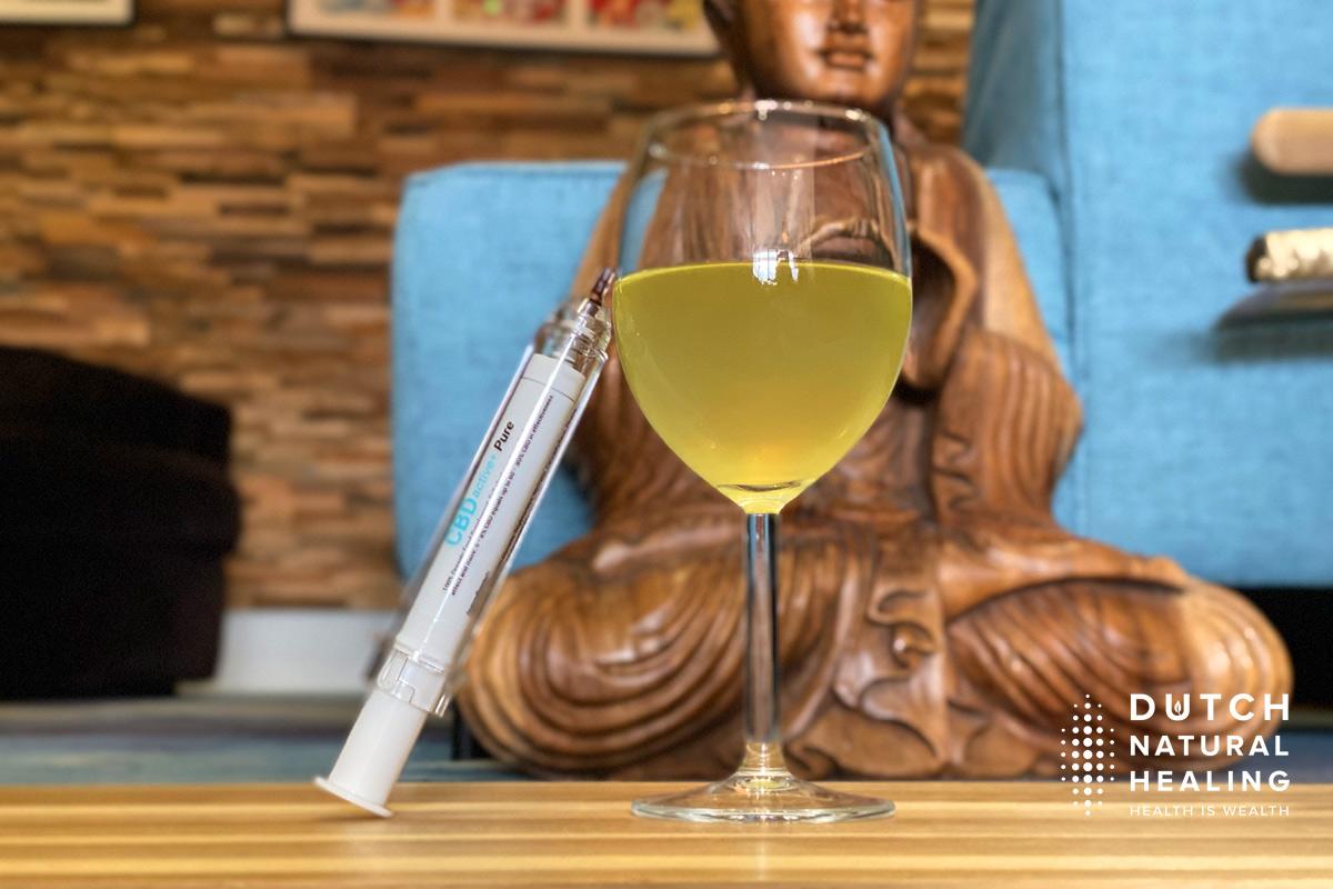 Water oplosbare CBDactive+ PURE pen gebruiken: tips en trucs die je zou moeten weten!