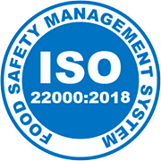 ISO 22000:2018 quality food safety