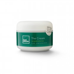 CBD-Creme 110ml - 250mg