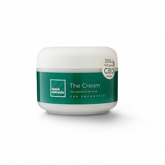 CBD Cream 110ml - 250mg