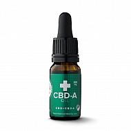 CBD-A oil 10 ml - 8% (800mg)