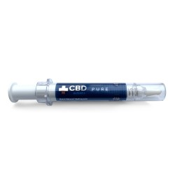 CBDactive+ PUUR 10 ml - 8% (800mg)