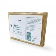 CBD Soap 120ml - 100mg