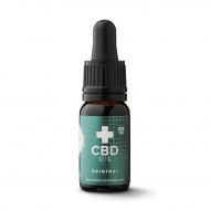 CBD Oil 10 ml | 825mg