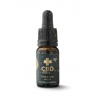 CBD Olie 10ml 25% Gold edition