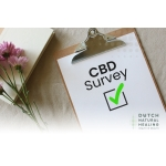 Survey proves: 'CBD oil treats pain and improves mood and sleep'