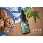 Geen Novel Food: CBD blijkt 'traditioneel superfood' in de EU