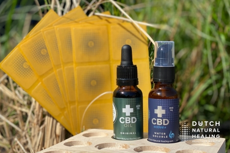 How to use CBD: 3 easy and (cost-)effective consumption methods