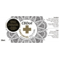 Curcumine CBD edition 30ml - 300mg