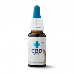 CBD Oil for Pets 20ml