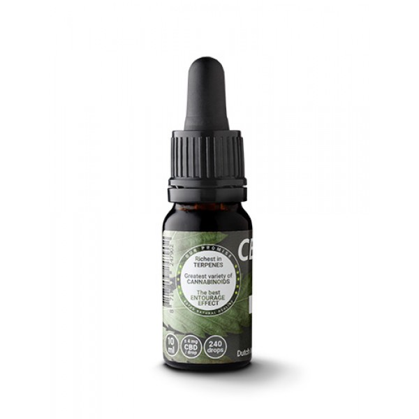 CBD Oil 10 ml