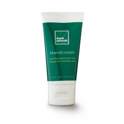 CBD Hand cream 50ml - 125mg