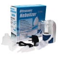Nebulizer set for kids