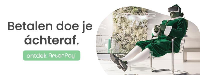 AfterPay – Veilig achteraf betalen
