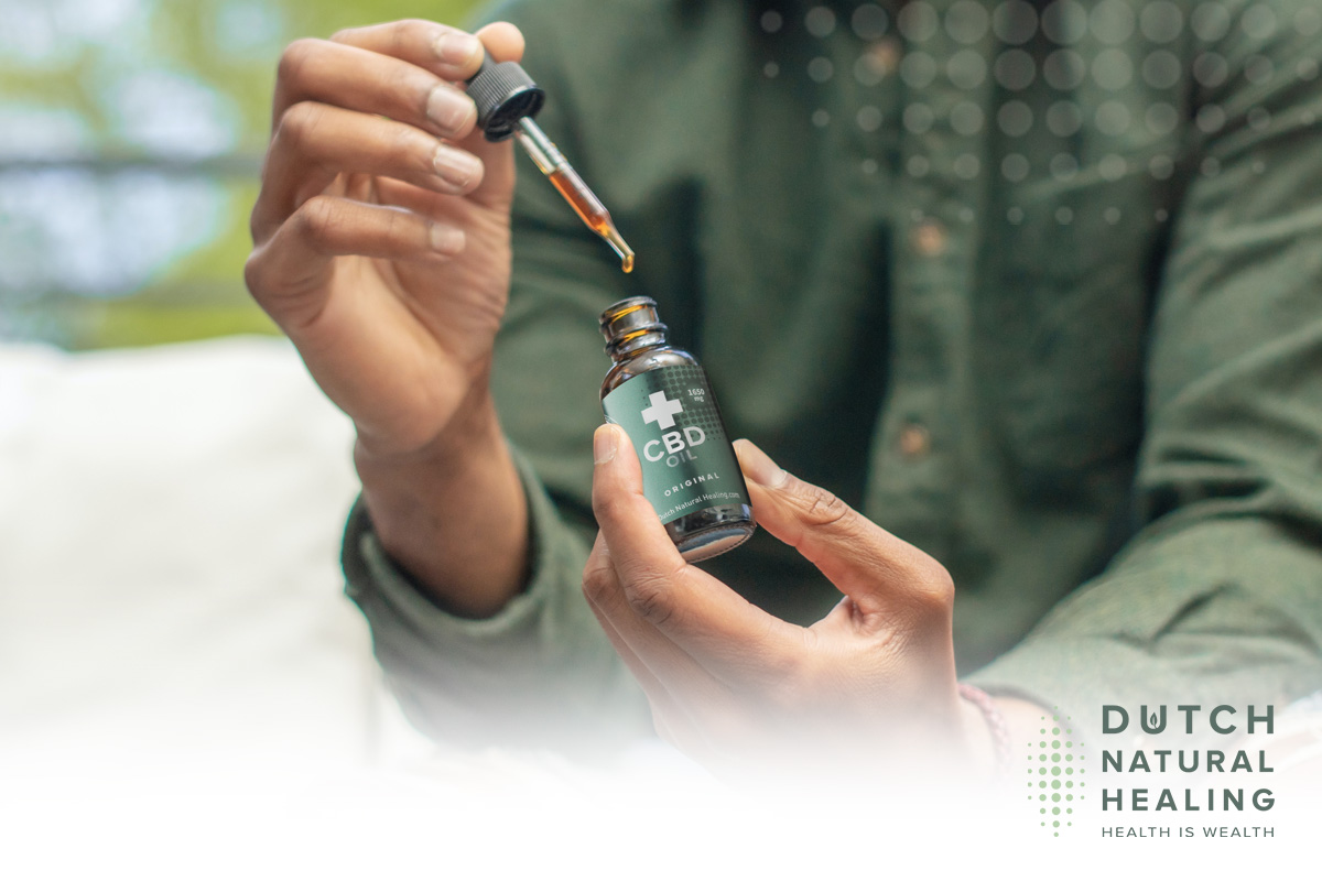 cbd boosts immune system