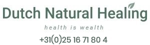 Dutch Natural Healing webshop